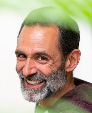 Laurent Huguelit – Le message d'amour de la forêt