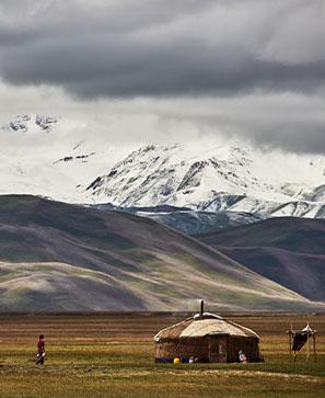 Initiation au chamanisme mongol