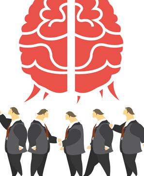 Osez l'intelligence collective