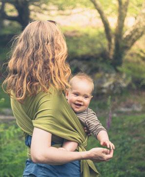 Nature et féminin sacré : Grand-Mère est de retour !