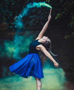 Danser, ou cultiver l'art de la joie !