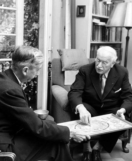 L'inconscient collectif, une notion clé de la pensée de Jung
