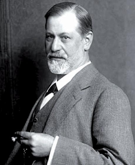 Jung et Freud : Quand la relation« craque »