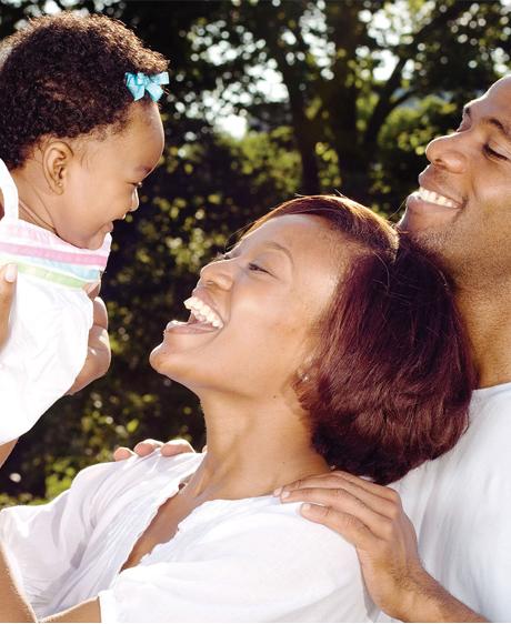 Etre parent, gage de bonne santé ?
