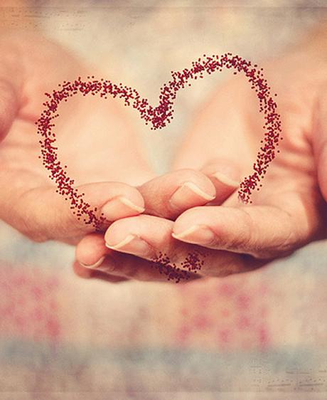 L'amour, bien plus qu'un sentiment ?
