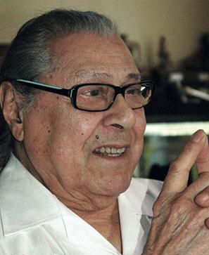 Luis Ansa, un porteur d'amour