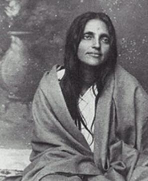 Mâ Ananda Moyî, l'éternelle présence