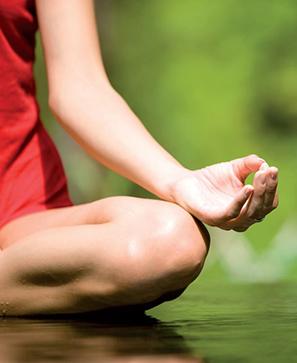6 méthodes de méditation à la loupe