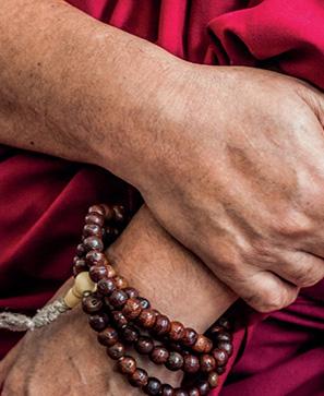 Méditer et libérer son karma