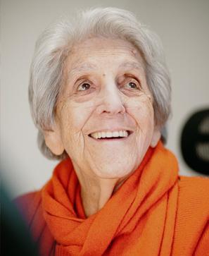 Myriam Brousse - Lecorps, gardien des mémoires cellulaires