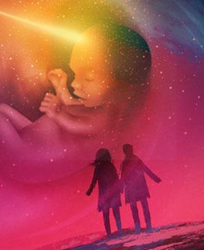 Les mystères de la naissance et du cycle de l'âme