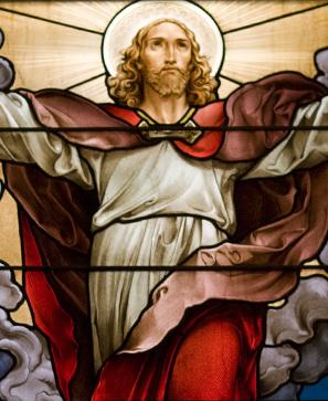 Vivre la nuit de Pâques dans le mystère de la résurrection
