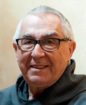 Père Jean-Philippe - « Je suis devenu accro à la bonté »