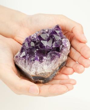 Les pierres peuvent-elles nous guérir ?