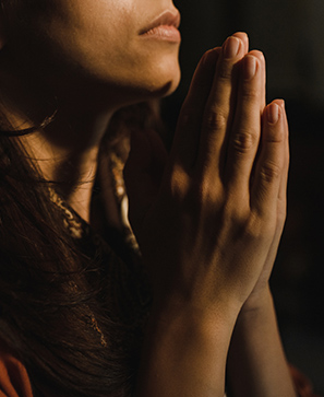 La prière : un art de vivre et d'aimer
