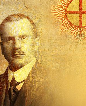Le livre rouge :  La mystérieuse œuvre de  Carl G. Jung