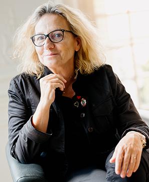 Jeanne Siaud-Facchin - La psychologie de demain