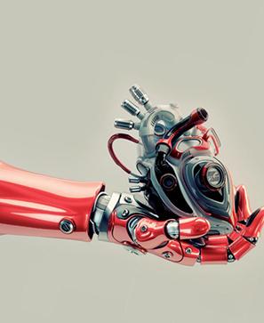 Les robots peuvent-ils prendre vie ?