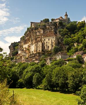 Rocamadour : retour au merveilleux