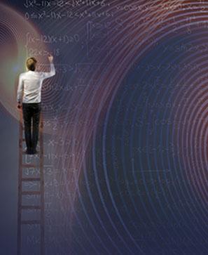 Dans les secrets d'une science intuitive