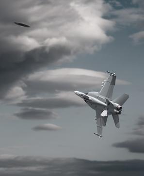 L'incroyable technologie venue du ciel