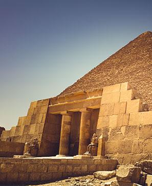 Le trésor pharaonique de la boîte à cigares