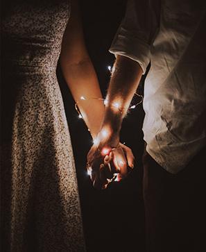 La valse émotionnelle dans la relation amoureuse
