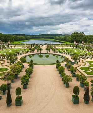 Versailles pour les initiés