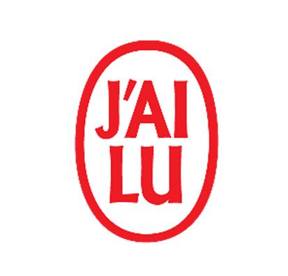 logo Éditions J'ai Lu