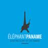 logo Éléphant Paname partenaire avec l'INREES