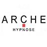 logo L'ARCHE partenaire avec l'INREES