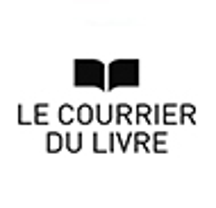 logo Le Courrier du Livre