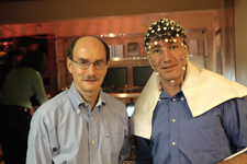 illustration de l'article Science et sixième sens: rencontre avec Dean Radin