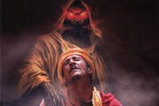 illustration de l'article Les chamanes, maîtres du « désordre »