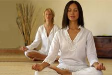 illustration de l'article Étudier la méditation à l'Université