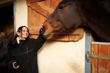 illustration de l'article Le langage du cœur pour communiquer avec les animaux