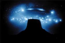 illustration de l'article L'homme doit-il se préparer  au contact extraterrestre ?