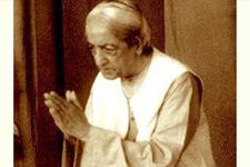 illustration de l'article Krishnamurti :  Un maître qui a marqué les esprits  et les cœurs