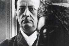 illustration de l'article André Malraux, Alexandre le Grand  et la médium