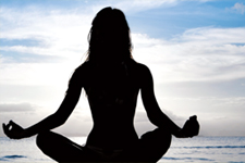 illustration de l'article Méditation :  changez votre réalité