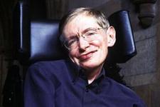 illustration de l'article La particule de Dieu : Stephen Hawking perd son pari