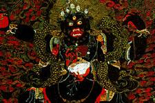 illustration de l'article Bardo : à la découverte du Livre des morts tibétain