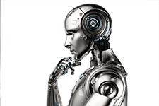 illustration de l'article Les mystères de l'âme robotique
