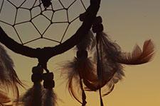 illustration de l'article La magie des cercles de rêves