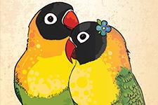 illustration de l'article Le couple, s'élever à deux