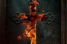 illustration de l'article «Délivre-nous du mal»