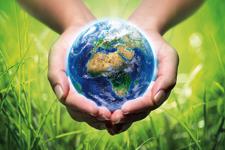 illustration de l'article L'écopsychologie  pour se relier à la Terre