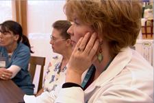 illustration de l'article Les infirmières face à l'au-delà