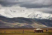 illustration de l'article Initiation au chamanisme mongol