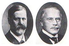 illustration de l'article Jung et Freud : Quand la relation « craque »